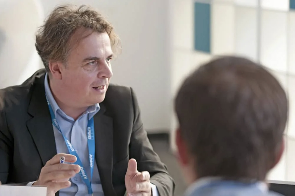 [digibiz] Na VŠE vzniklo MBA datové studium, jediné v Evropě. Poptávka po datově vzdělaných lidech převyšuje naše kapacity nejméně čtyřikrát, říká jeho garant Ota Novotný