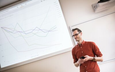 [Tisková zpráva] V Česku chybí datoví analytici. VŠE pro ně otevírá profesní magisterský program, zájem dvojnásobně převýšil kapacitu