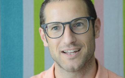 Proč studuje datové MBA Lukáš Bělovský?