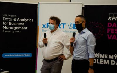 [Tisková zpráva] KPMG Data Festival 2020: Lidé jsou největší překážkou pro zavedení data driven kultury ve firmách