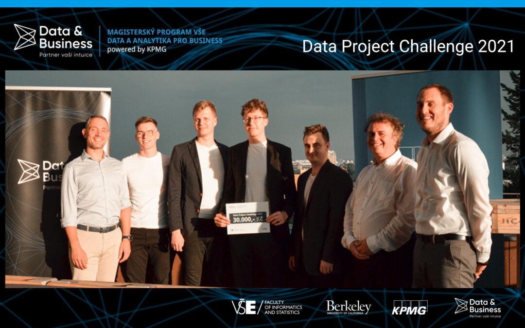 📊📈 DAB – Data Project Challenge 2021 🏆